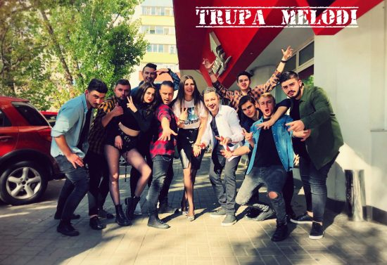 Trupa Melodi Trupa Cover TV (6)